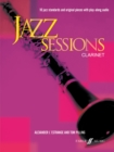 Jazz Sessions Clarinet - Book