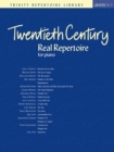 Twentieth Century Real Repertoire - Book
