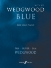 Wedgwood Blue - Book