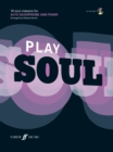 Play Soul (Alto Saxophone) - Book
