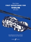 First Repertoire for Violin - Book