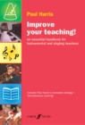 Improve your teaching! - Book