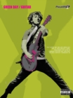 Green Day Authentic Guitar Playalong - Book