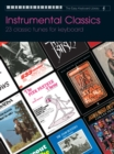 Easy Keyboard Library: Instrumental Classics - Book