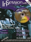 In Session With Charlie Parker - Book