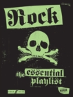Essential Rock Playlist - Book