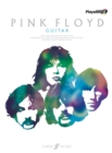 Pink Floyd Authentic Guitar Playalong - Book