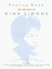 Feeling Good: The Best Of Nina Simone - Book