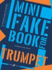 Mini Fake Book For Trumpet - Book