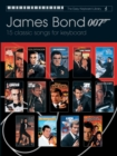 Easy Keyboard Library: James Bond 007 - Book