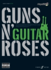 Guns N' Roses Authentic Guitar Playalong - Book