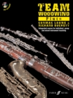 Team Woodwind: Flute - Book