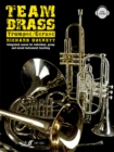 Team Brass: Trumpet/Cornet - Book