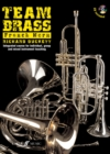 Team Brass: French Horn - Book