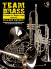 Team Brass: Trombone/Euphonium (Bass Clef) - Book