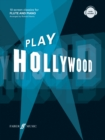 Play Hollywood (Flute) - Book