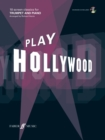 Play Hollywood (Trumpet) - Book