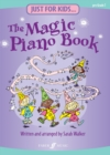 Just For Kids... The Magic Piano Book - Book