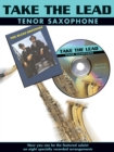 Take The Lead: Blues Brothers (Tenor Saxophone) - Book