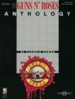 Guns N' Roses Anthology - Book
