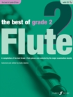 The Best Of Grade 2 Flute - Book