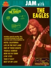 Jam With The Eagles - Book