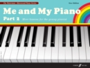 Me and My Piano Part 2 - Book