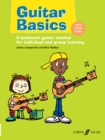 Guitar Basics - Book