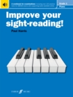 Improve Your Sight-Reading! Piano 1 - Book