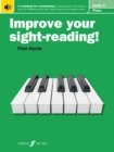 Improve your sight-reading! Piano Grade 2 - Book