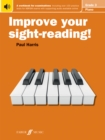 Improve your sight-reading! Piano Grade 3 - Book