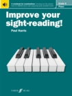 Improve your sight-reading! Piano Grade 6 - Book
