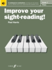 Improve your sight-reading! Piano Grade 7 - Book