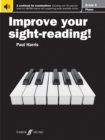 Improve your sight-reading! Piano Grade 8 - Book