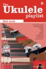The Ukulele Playlist: Red Book - Book
