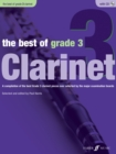 The Best Of Grade 3 Clarinet - Book