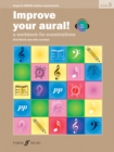 Improve Your Aural! Grade 3 - Book