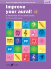 Improve Your Aural! Grade 4 - Book