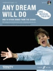Sing Musical Theatre: Any Dream Will Do - Book