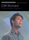 Easy Keyboard Library: Cliff Richard - Book