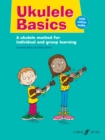Ukulele Basics - Book