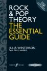 Rock & Pop Theory: the Essential Guide - Book