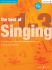 The Best Of Singing Grades 1 - 3 (High Voice) - Book