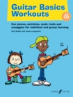 Guitar Basics Workouts - Book