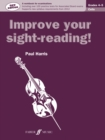 Improve Your Sight-Reading! Cello Grades 4-5 - Book