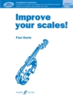 Improve Your Scales! Grade 1 - Book