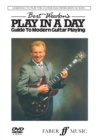 Bert Weedon's Play In A Day DVD : Now available in DVD format - Book