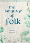 Language of Folk 1: Elementary to Intermediate - Book