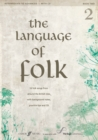 Language of Folk 2: Intermediate to Advanced - Book