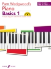 Pam Wedgwood's Piano Basics 1 - Book